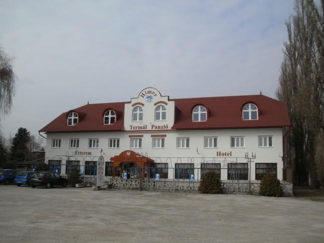 Hímer Termál Panzió és Étterem, Mezőkövesd (Zsóryfürdő)
