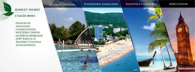 Zemplén Tourist Utazási Iroda Kft., Szerencs