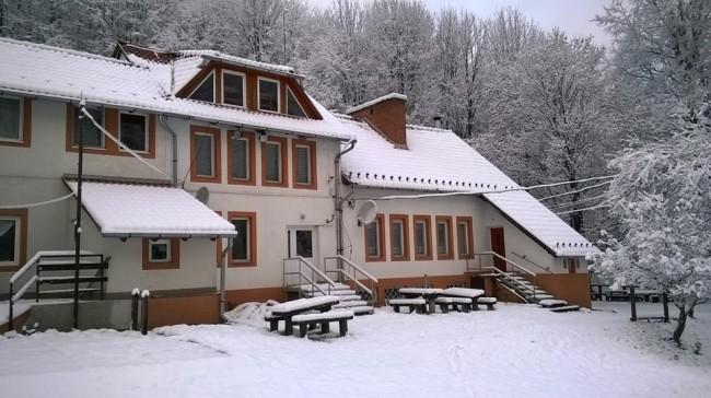 Bánkúti  Turistaház, Nagyvisnyó (Bánkút)