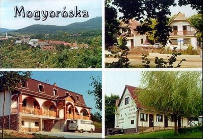 Napkelte Vendégház Sasfészek                                                                                                                          , Mogyoróska