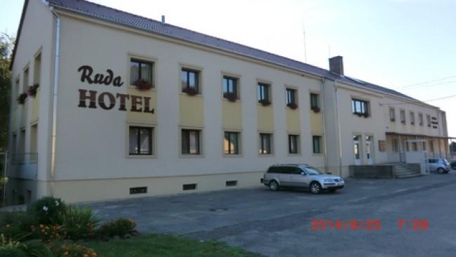 Ruda Hotel és Turistaszálló - Rudabánya, Rudabánya
