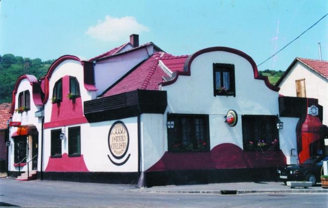 Lux Panzió, Tokaj