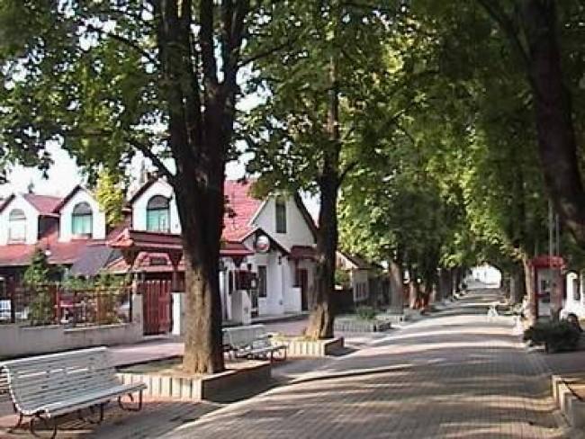 Talizmán Panzió, Étterem, Miskolc