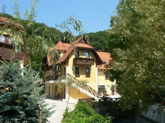 Hotel Szeleta, Miskolc (Lillafüred)