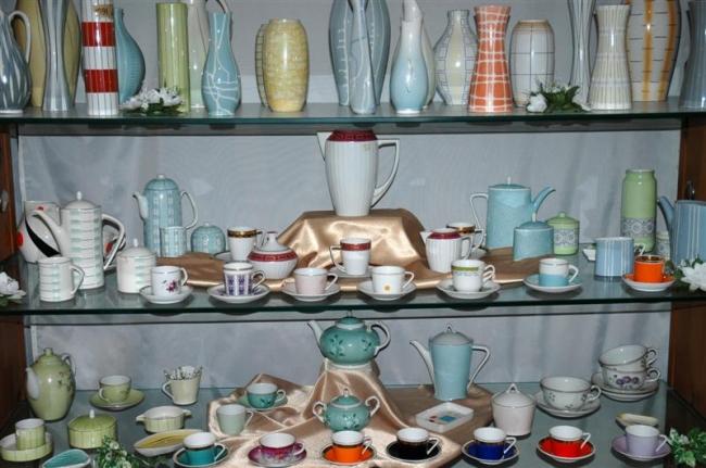 Hollóházi Porcelánmúzeum                                                                                                                              , Hollóháza