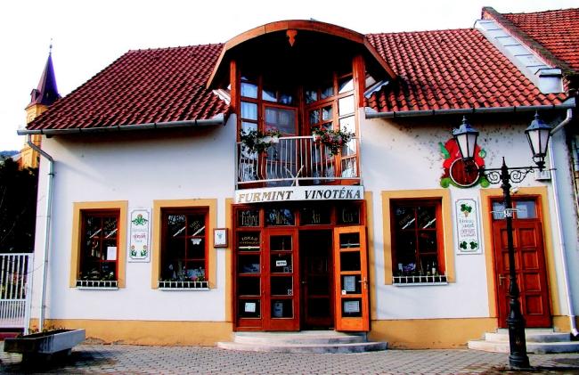 Furmint Wine-Art Club - Borturizmus, Tokaj