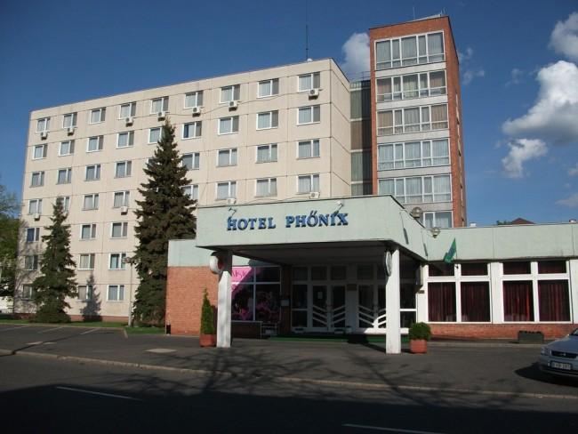 Hotel Phőnix***, Tiszaújváros