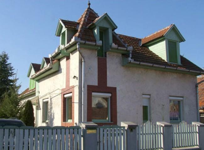 Galéria Vendégház, Mezőkövesd