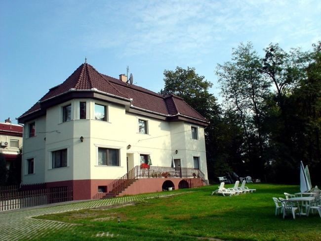 Siesta Vendégház, Miskolc (Miskolctapolca)