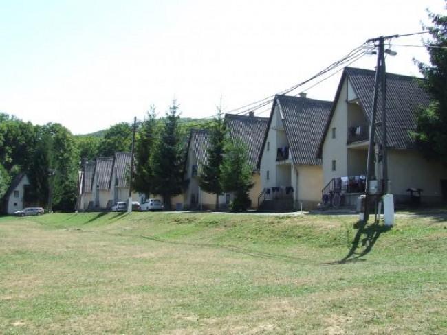 Bükkszentkereszti Ifjúsági Tábor, Bükkszentkereszt