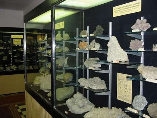 Bányászattörténeti Múzeum, Rudabánya