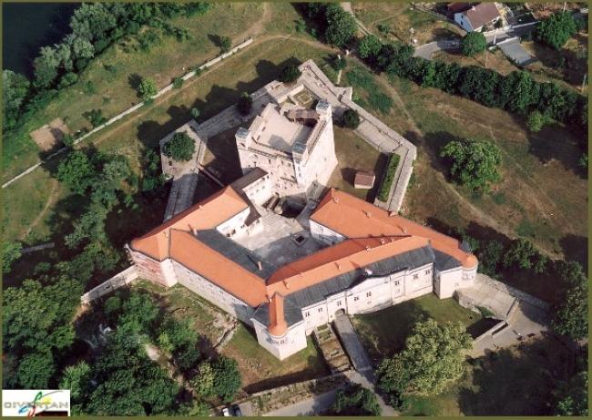 Magyar Nemzeti Múzeum Rákóczi Múzeuma - Sárospatak Vár, Sárospatak