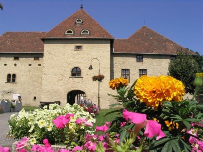 Szerencs Vár - Zempléni Múzeum - Városi Kulturális Központ, Szerencs
