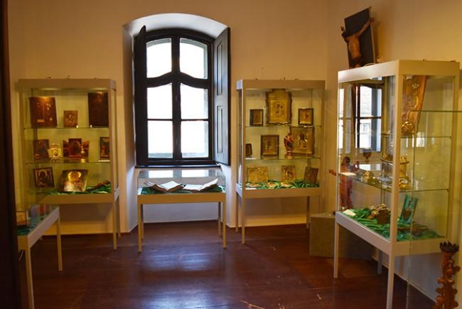 Tokaji Múzeum, Tokaj