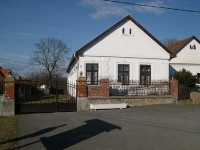 Borsodi Tájház (Bódva-völgyi tájmúzeum), Edelény