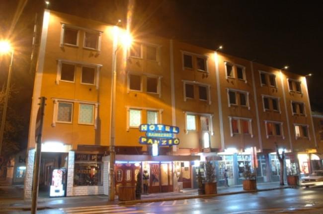 Ramszesz Hotel***, Mátészalka