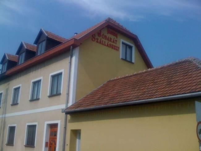 Jóbarát Szálláshely-Panzió, Jászberény