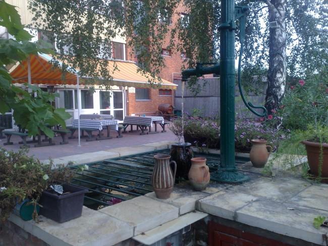 Hotel Tara**, Nyíregyháza (Sóstófürdő)