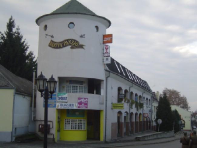 Bástya Panzió, Kisvárda