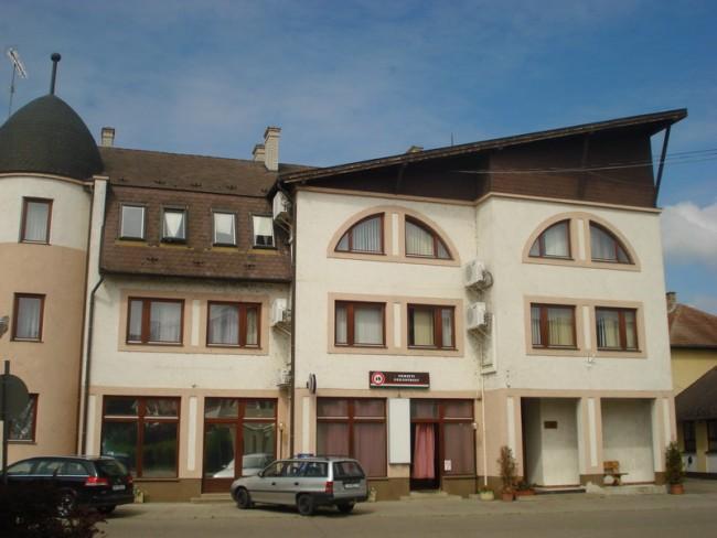 Hotel Kovács***superior, Vásárosnamény