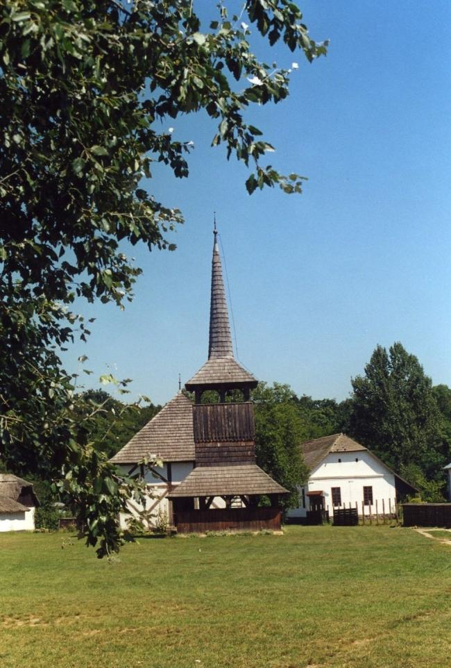 Sóstói Múzeumfalu                                                                                                                                     , Nyíregyháza (Sóstófürdő)