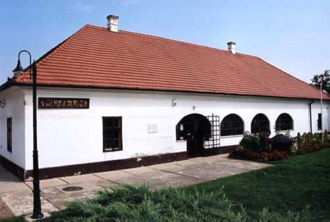 Vasvári Pál Múzeum                                                                                                                                    , Tiszavasvári