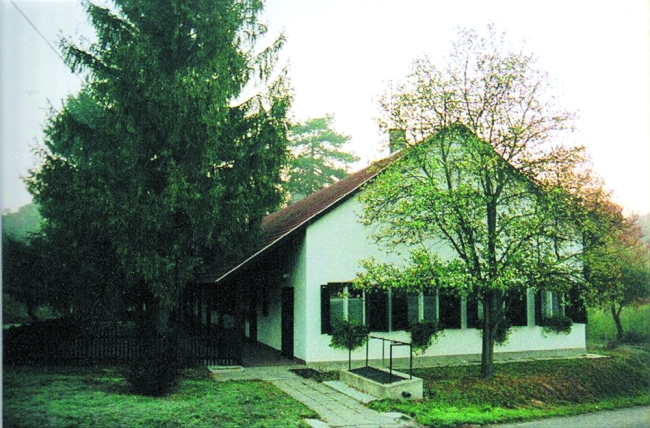 Tímári Vadászház (I. osztályú minősítés), Mór