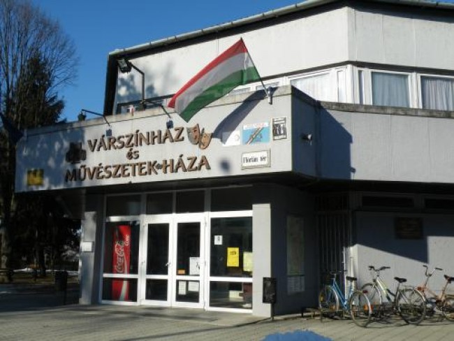 Várszínház és Művészetek Háza, Kisvárda