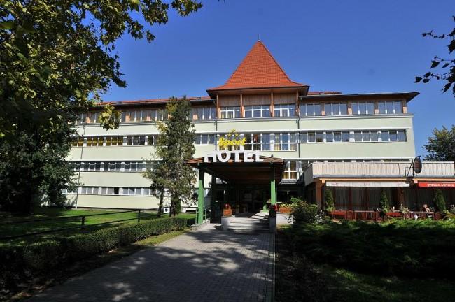 Sport Hotel, Debrecen
