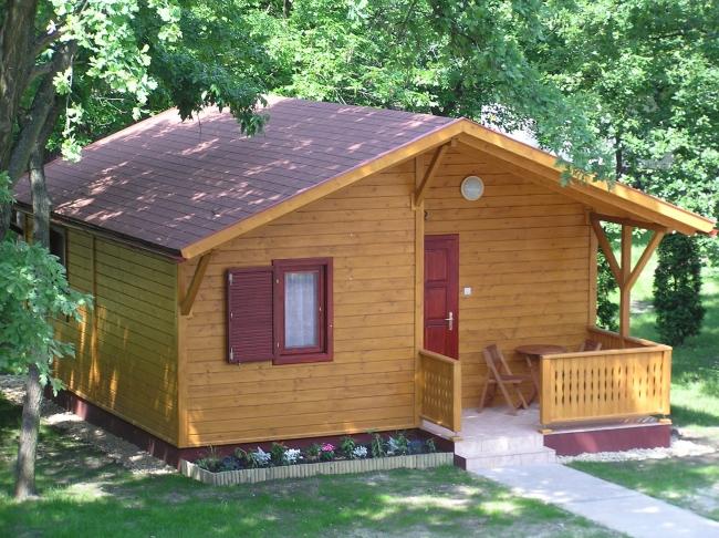 Árnyas Thermal Camping és Üdülőpark, Püspökladány