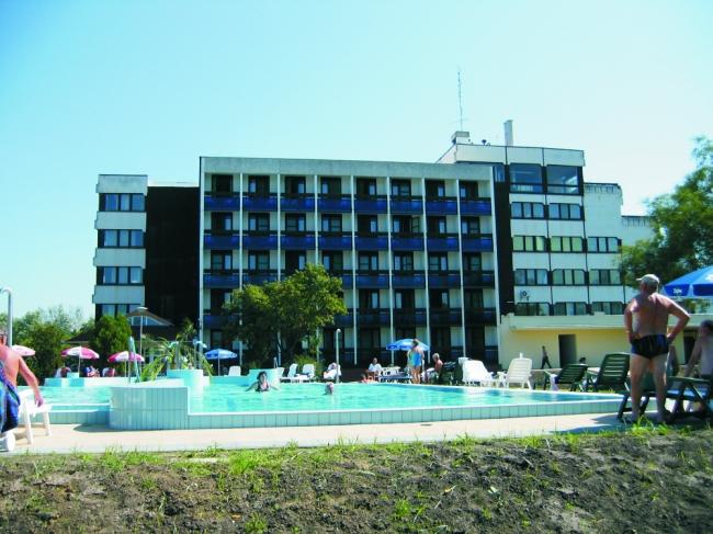Thermal Hotel Victoria***, Hajdúszoboszló