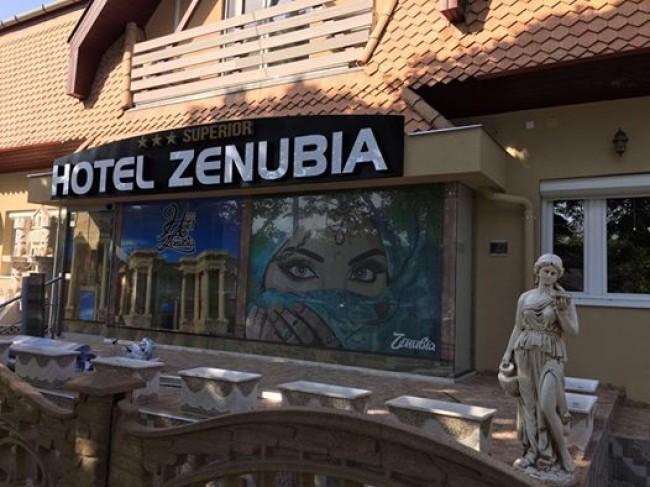 Hotel Zenubia Hajdúszoboszló, Hajdúszoboszló
