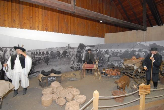 Hortobágyi Pásztormúzeum, Hortobágy