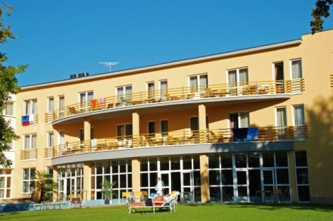 Hunguest Hotel Apollo****, Hajdúszoboszló