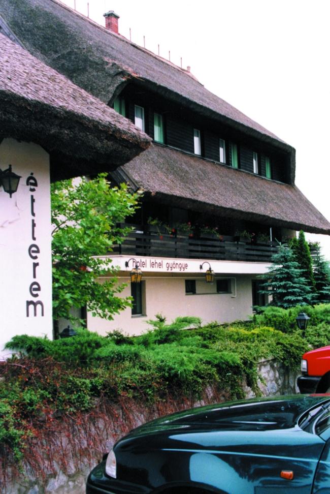 Hotel Lehel Gyöngye, Jászberény