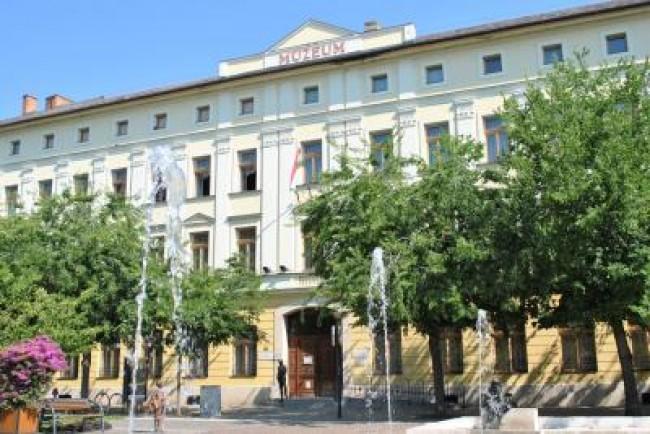 Damjanich János Múzeum, Szolnok