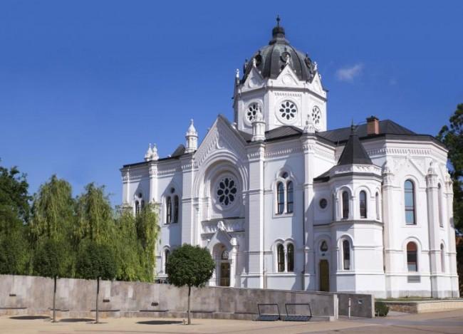 Szolnoki Galéria, Szolnok