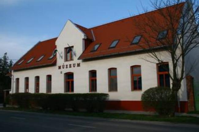 Tiszazugi Földrajzi Múzeum                                                                                                                            , Tiszaföldvár