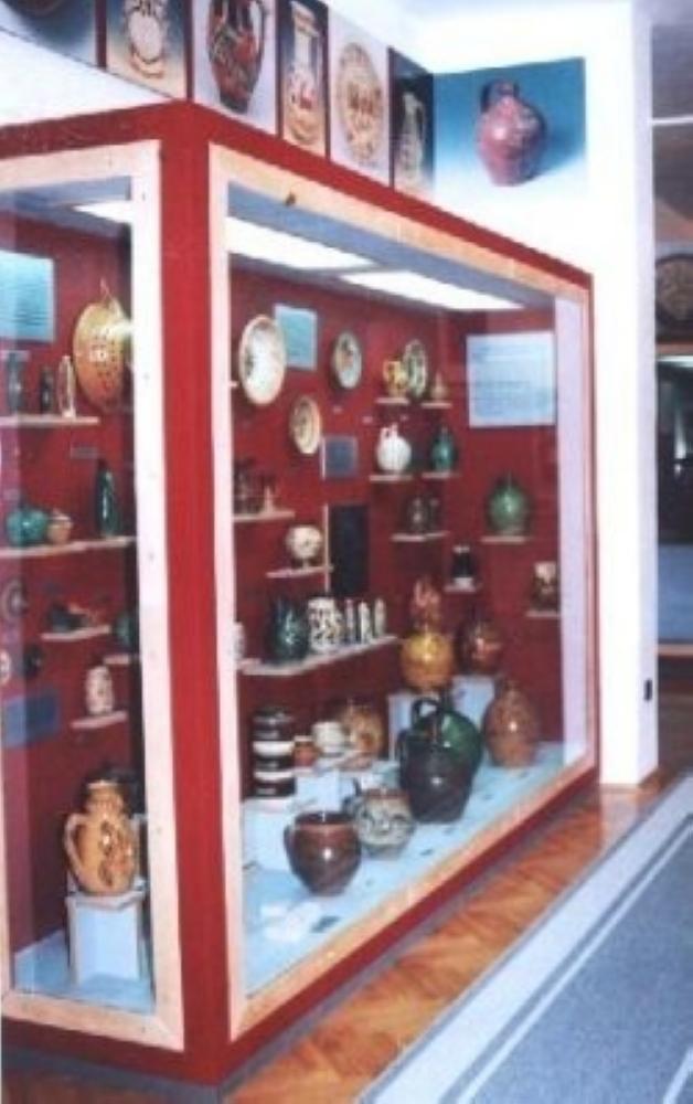 Kiss Pál Múzeum                                                                                                                                       , Tiszafüred