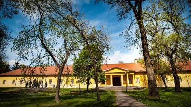 Arany János Közérdekű Muzeális Gyűjtemény, Nagykőrös