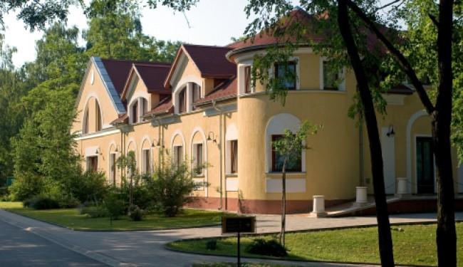 Geréby-kúria - Hotel<br/>és Lovasudvar, Lajosmizse
