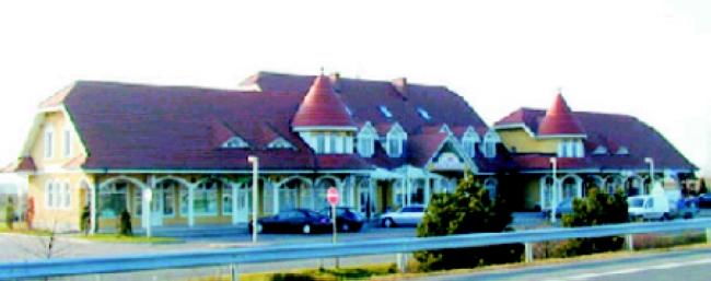 Mizse Motel, Lajosmizse