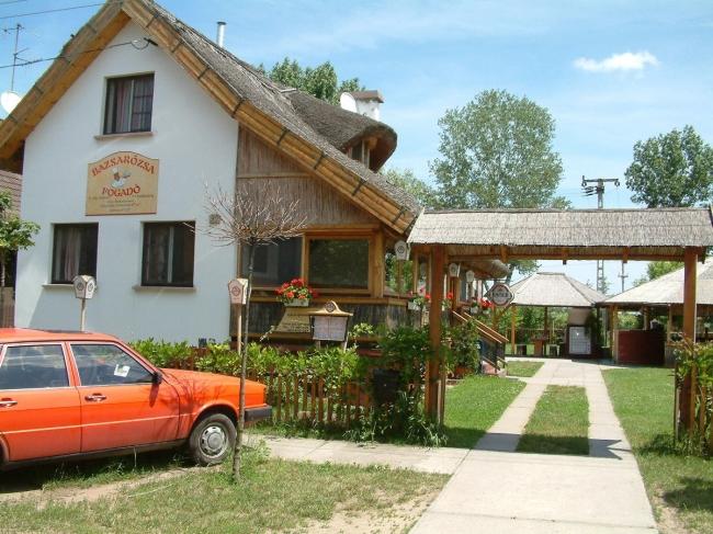 Bazsarózsa Fogadó, Kiskunmajsa