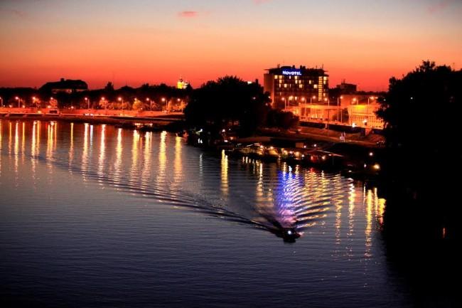 Novotel Szeged****, Szeged