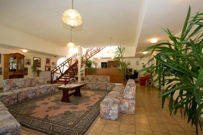 Hotel Pelikán                                                                                                                                         , Hódmezővásárhely