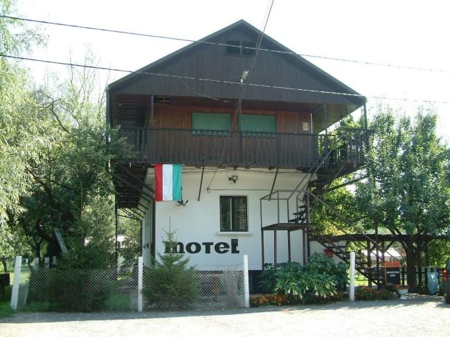 Camping Motel Makó ***, Makó