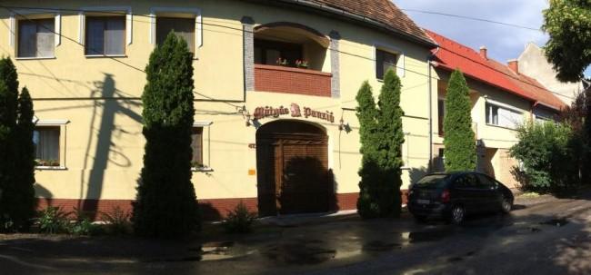 Mátyás Panzió                                                                                                                                         , Szeged