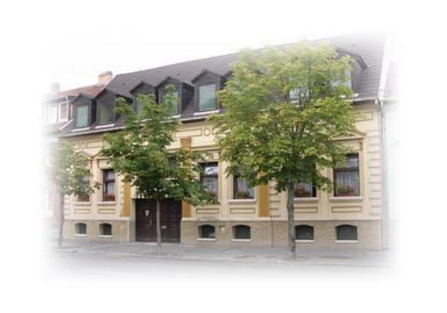 Família Vendégház, Szeged