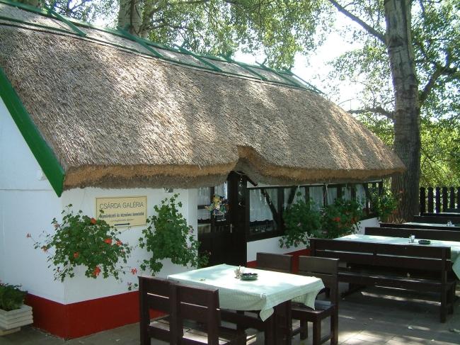 Kiskörössy Halászcsárda, Szeged