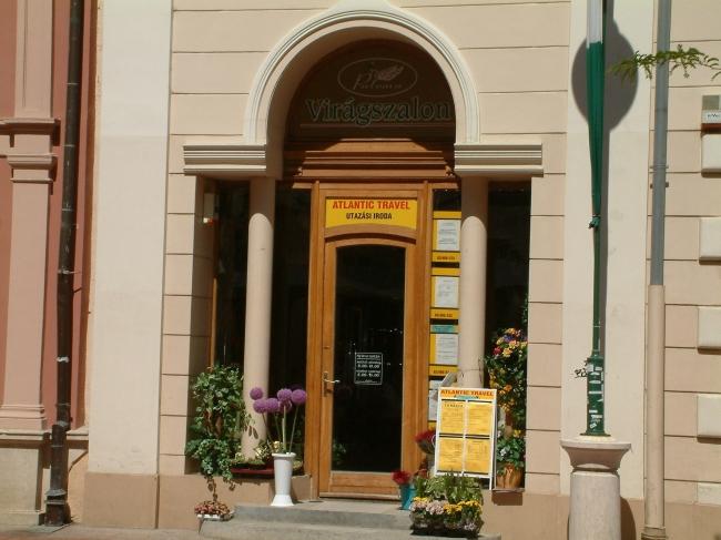 Atlantic Travel Utazási Iroda, Szeged